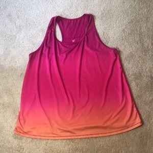 Women's (18/20) workout shirt